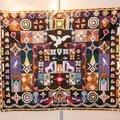 Quilts de légende- Quilt en Sud 2015-12
