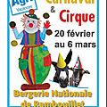 Idées sorties /animations enfants pour les vacances de février 2016-idf/paris/ouest parisien/yvelines