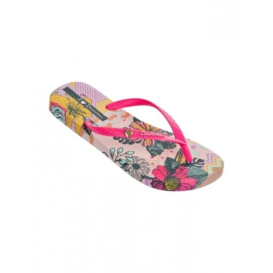 tongs-ipanema-i-love-tribal-rose