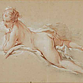 De watteau à david, la collection horvitz au petit palais