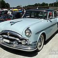 Packard patrician 4door sedan-1954