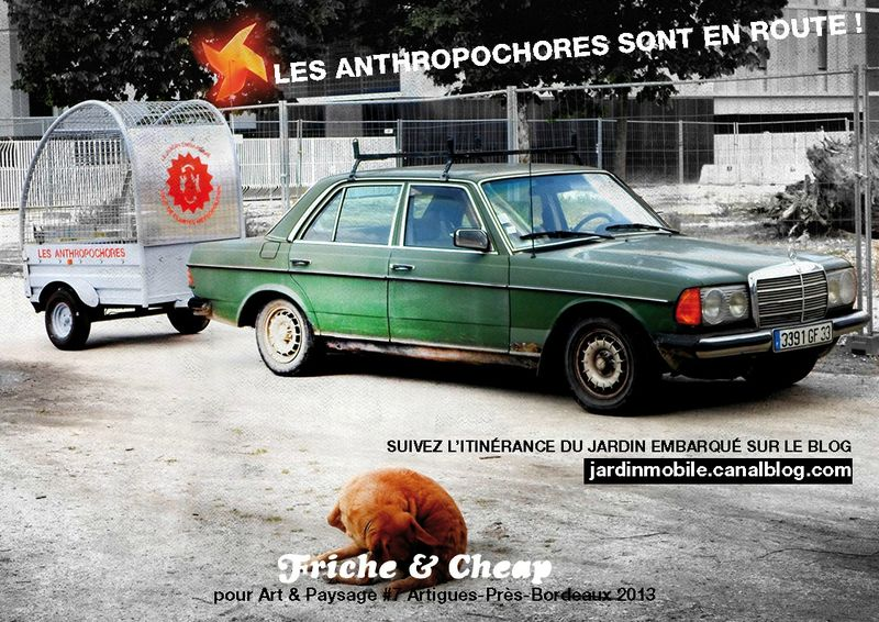 cover départ des anthropochores