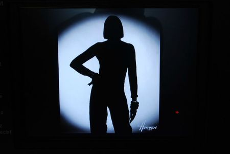 silhouette harcourt