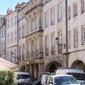 Rue Chef de Ville