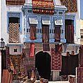 Les tapis de kairouan - nous sommes tous tunisiens !!!