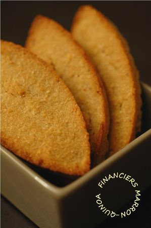 Financiers_marron_quinoa_2