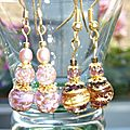 Bo perles de murano