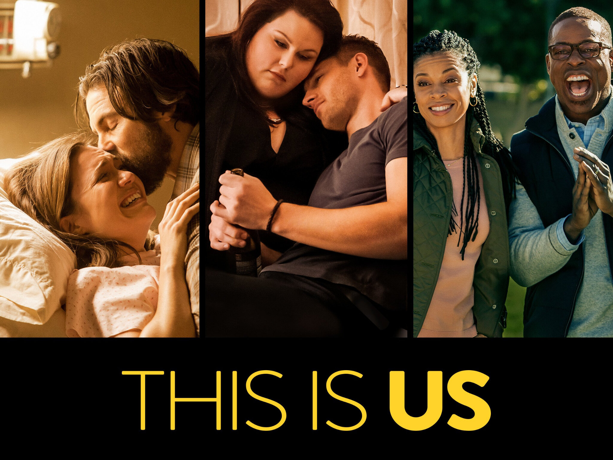 this is us affiche