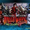 L'horreur dans les vidéos de michael jackson (spécial halloween)