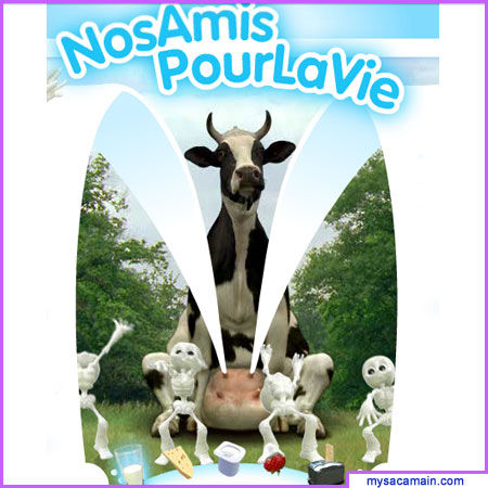 nosamispourlavie