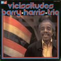 Barry Harris - 1972 - Vicissitudes (MPS)