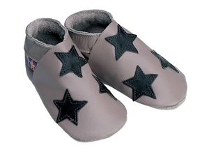 soft_leather_baby_shoes__chocolate_stars_on_taupe_shoes_-1067