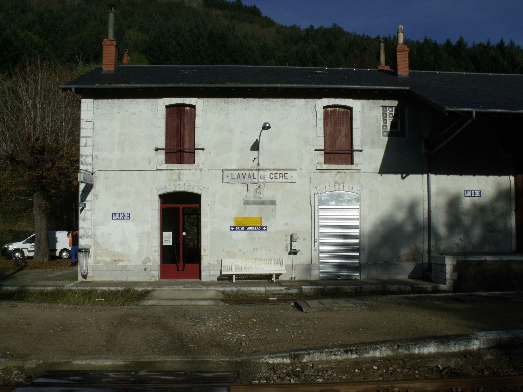 Laval-de-Cère (Lot - 46)