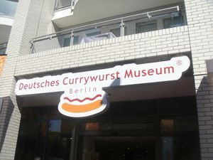 Deutsches Currywurst Museum Berlin (3) J&W