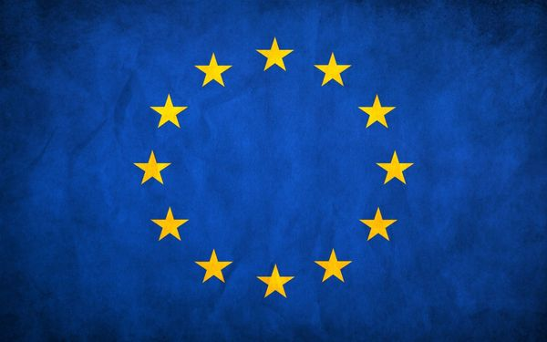 European_Union_Grunge_Flag