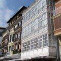 Lekeitio-balcons