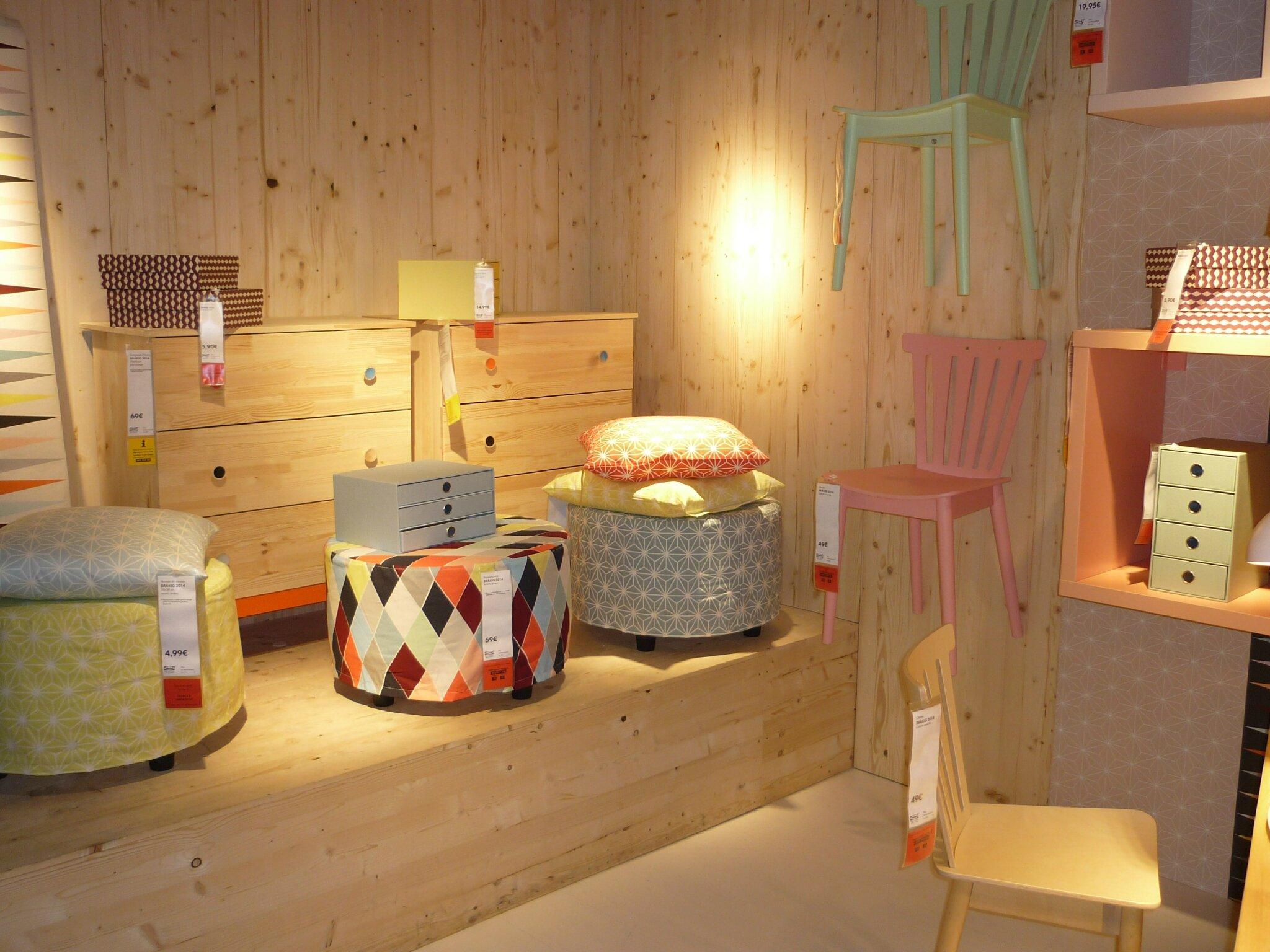 et si on faisait un petit tour ik a carnet de couleurs. Black Bedroom Furniture Sets. Home Design Ideas