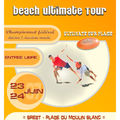 Beach Ultimate Tour 2007