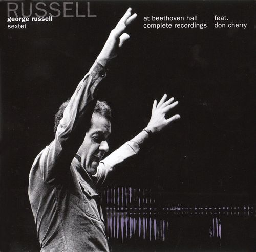 George Russell Sextet - 1965 - At Beethoven Hall (MPS)