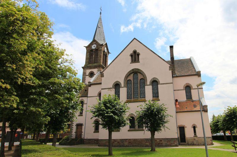 Plobsheim (4)