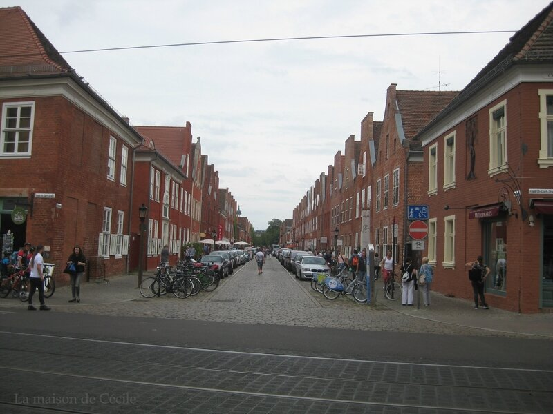 Quartier hollandais 1