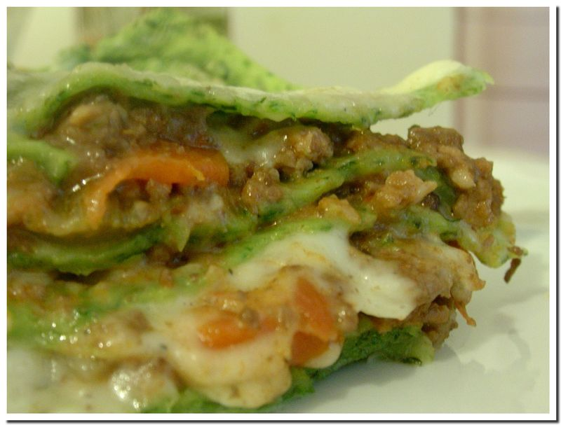 Related Keywords & Suggestions for lasagna verde