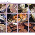 Fruits de saison : la figue noire