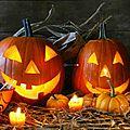 Boubinou vous souhaite un happy halloweennn