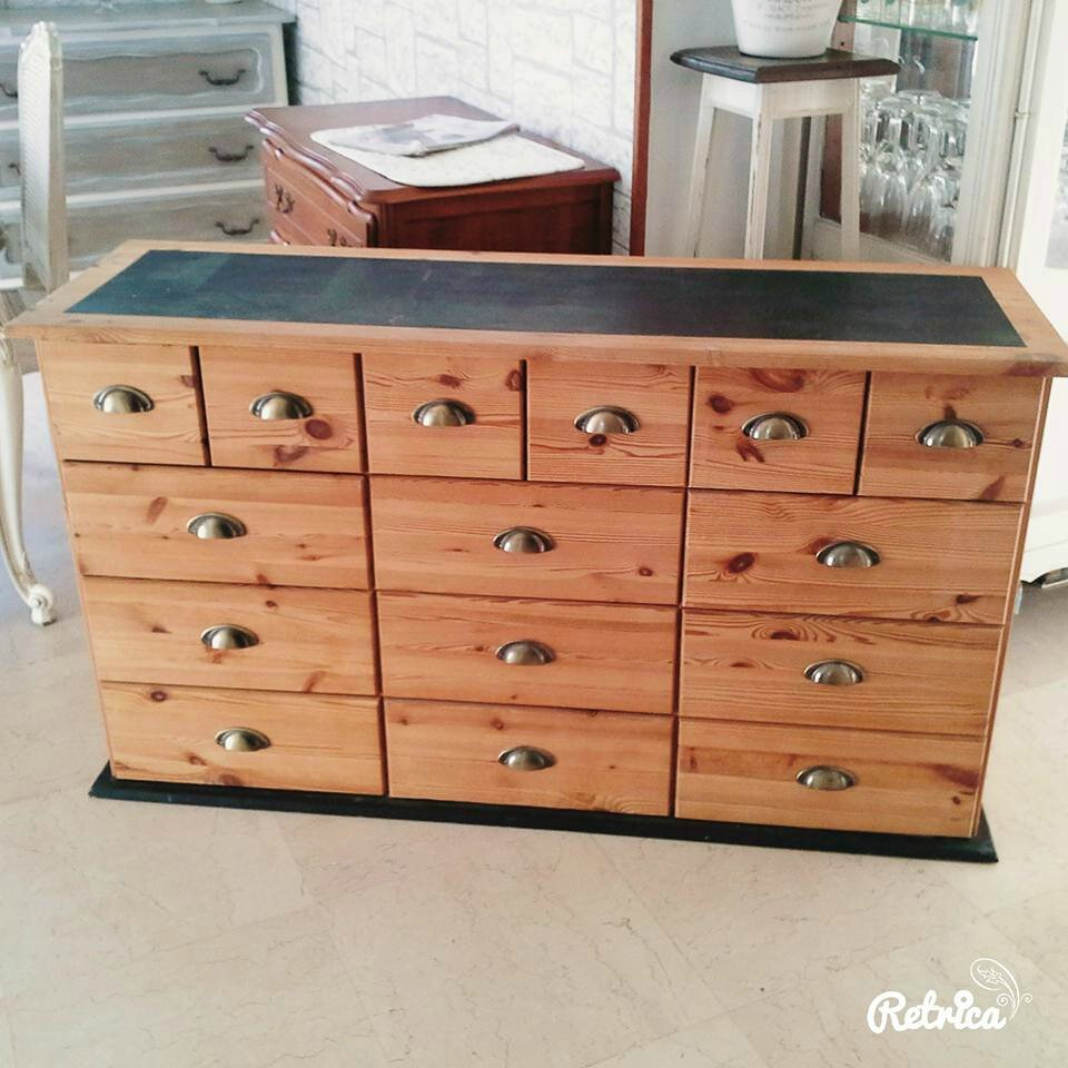 relooking buffet la fa on meuble de m tiers atelier patt 39 inn atelier patines facebook. Black Bedroom Furniture Sets. Home Design Ideas