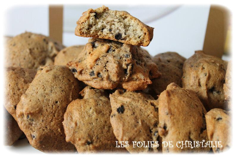 Cookies oreo 3