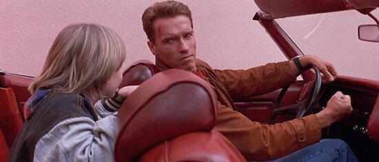 Arnold et Danny