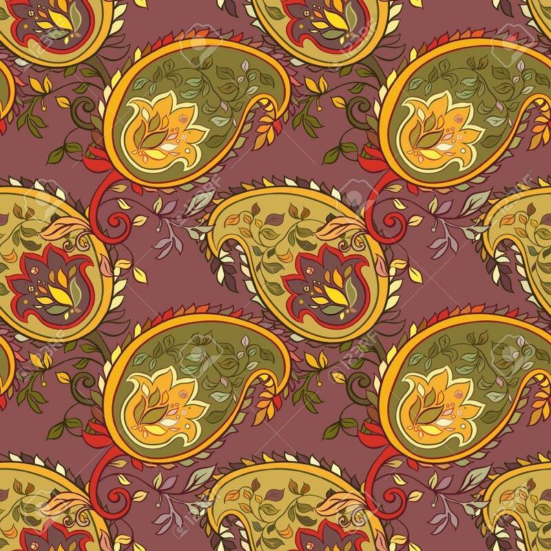 14316183-beau-color-fond-paisley-transparente-Banque-d'images