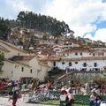 234 Plazoleta San Blas, Cuzco