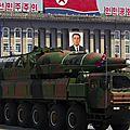 Barthélémy courmont : « l'arme nucléaire est l'assurance-vie du régime nord-coréen »