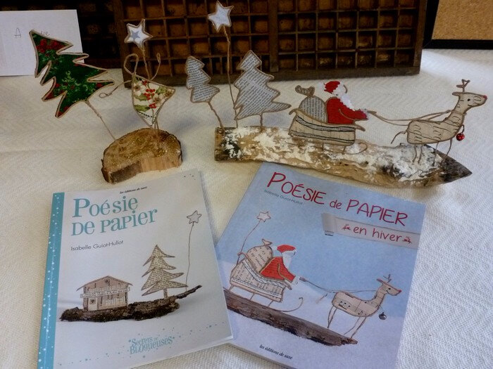 Poesie paper-AnnieB