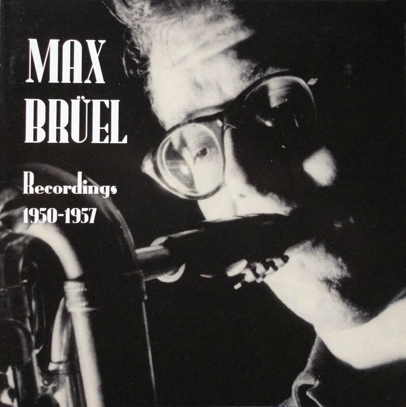 Max Bruel - 1950-57 - Recordings 1950-1957 (Music Mecca)