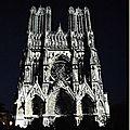 800 ans d'une cathédrale et plus de 15 jours sans vous avoir écrit