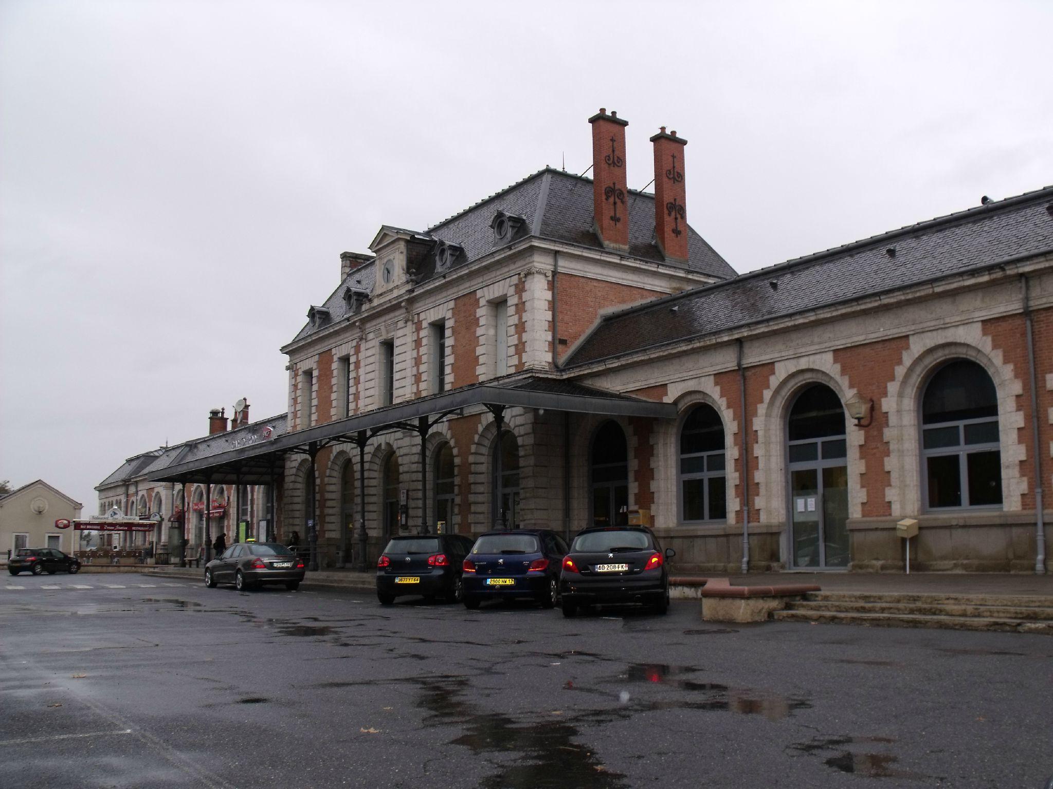 Rodez (Aveyron - 12) 2