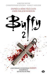 Buffy T2
