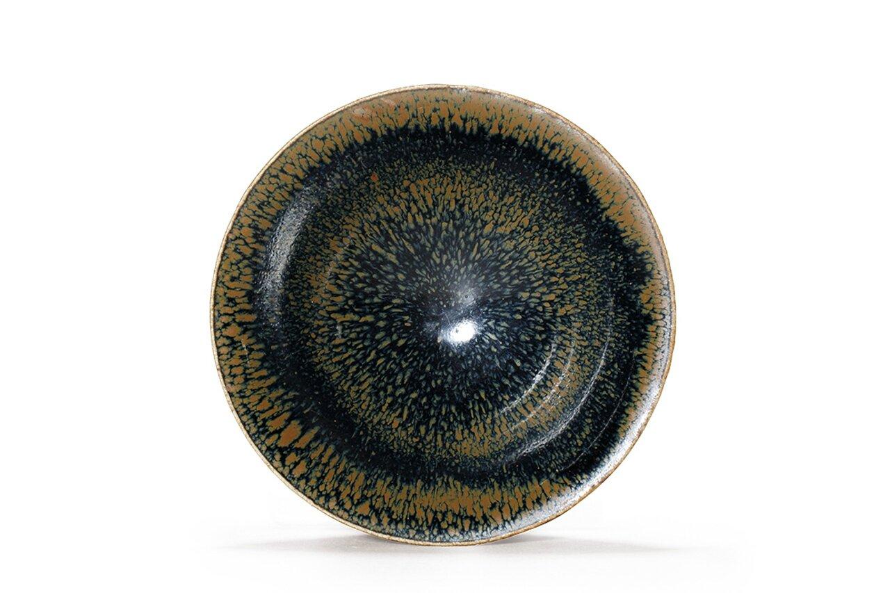 A rare Henan teabowl Jin Dynasty (AD1115-1234)