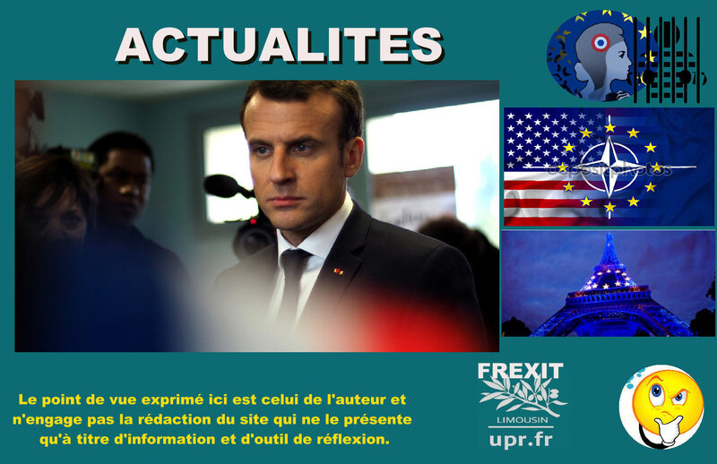 ACT MACRON ACCUSATIONS