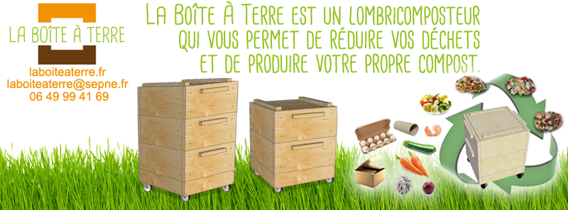 mon compost ne fait pas cot cot mais il recycle des. Black Bedroom Furniture Sets. Home Design Ideas