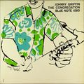 Johnny Griffin - 1957 - The congregation (Blue Note)
