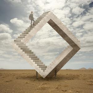 Eric_Johansson_escaliers