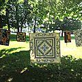 Journée européenne du patchwork à blanquefort