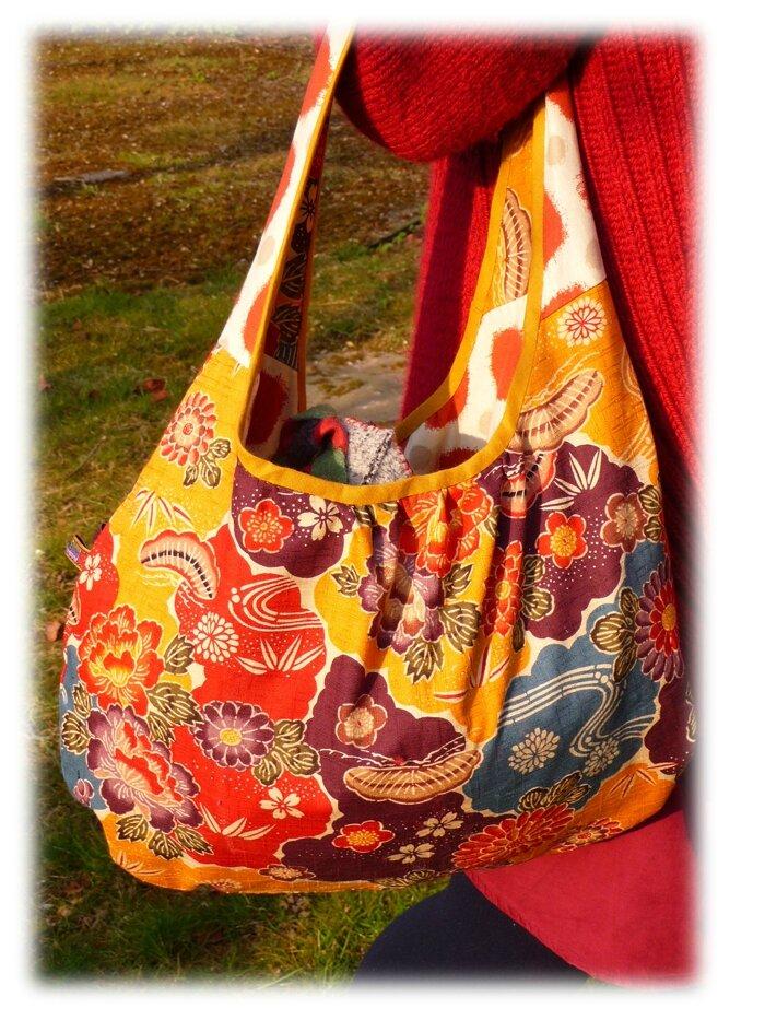 sac japonais