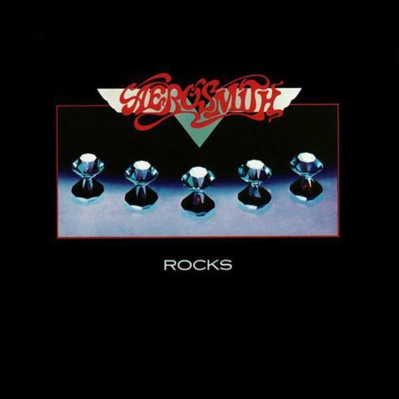 AEROSMITH 1