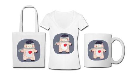 teeshirt-love