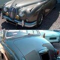 JAGUAR - MK 2 - 1960