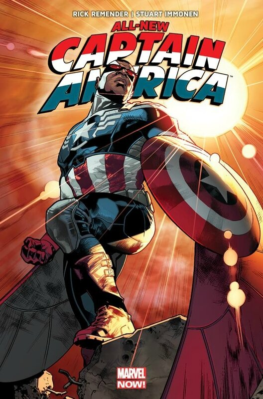 marvel now all new captain america 01